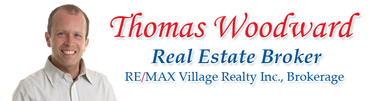 Thomas Woodward – Real Estate Broker Serving York Region and Surrounding Areas