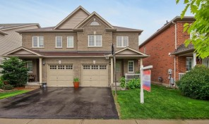 39 Laurendale Ave, Georgina, ON, L4P 4A8