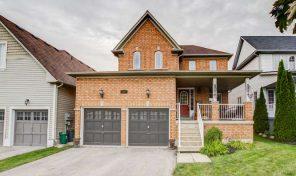 100 Laurendale Ave Georgina Ontario L4P4E8