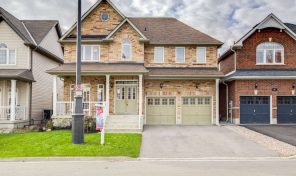 38 Carness Cres, Georgina, ON, L4P 0B5