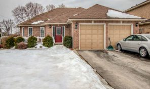 2 Highcastle Ave Georgina Ontario L4P4B4