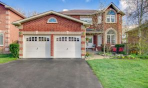 14 Amberview Drive, Georgina L4P 3X6